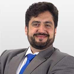 Jose Luiz Souza de Moraes