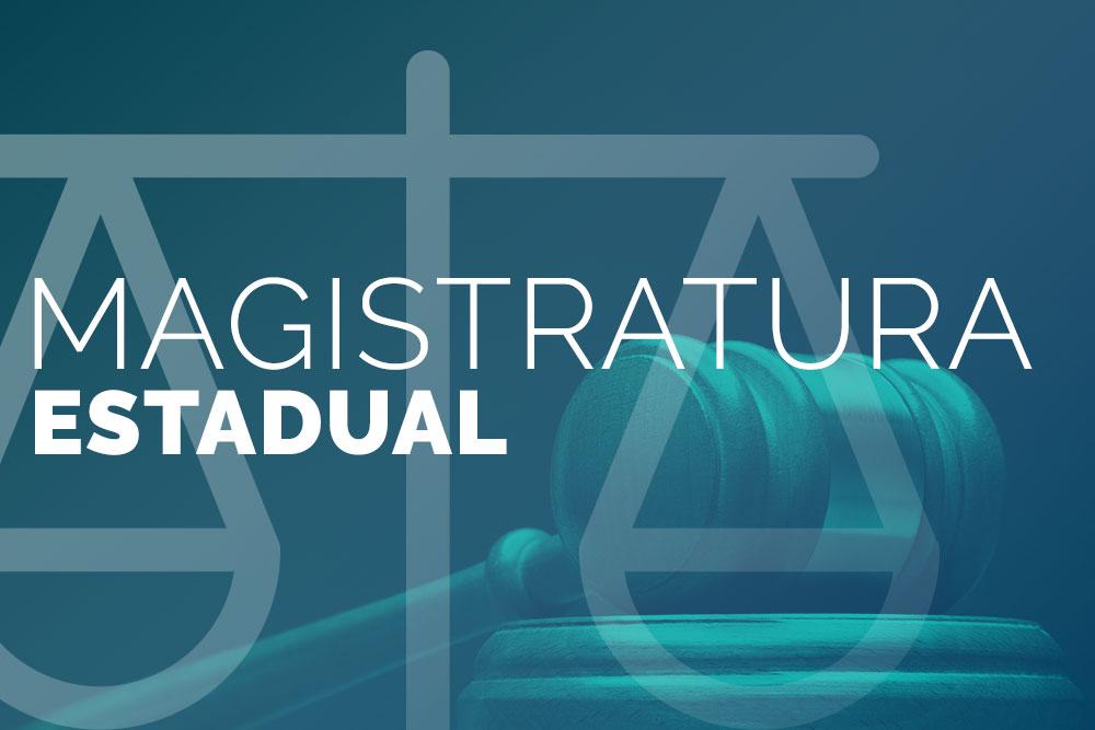 Magistratura Estadual