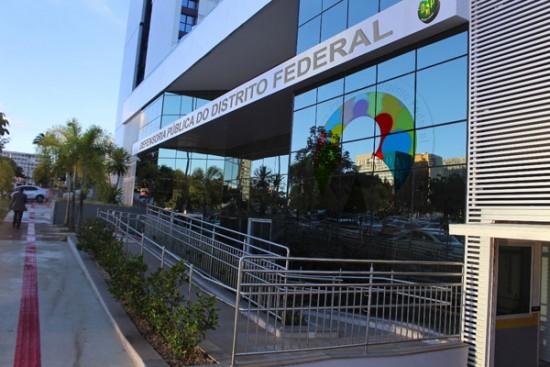 Cebraspe é a banca escolhida para o concurso DP-DF