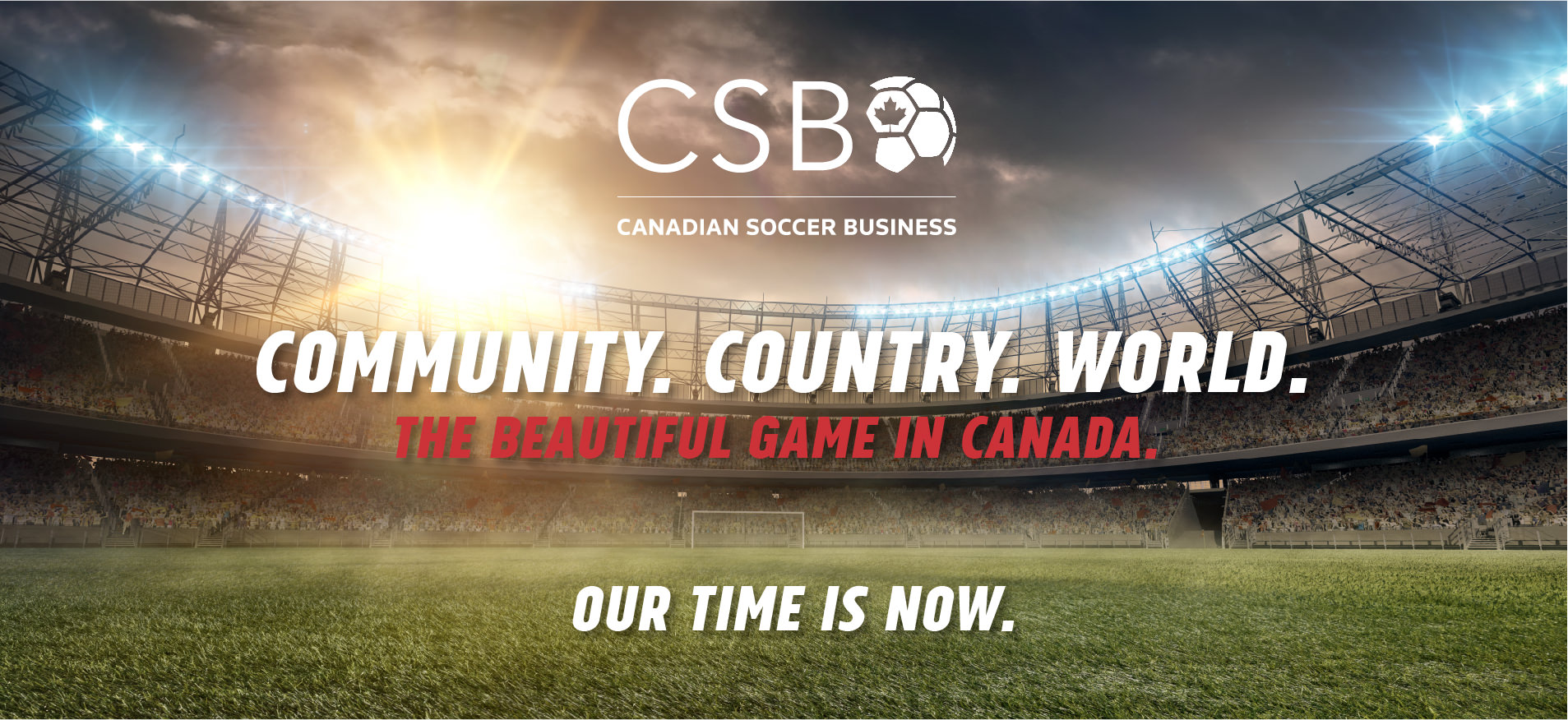 Canadian Soccer Business Looks To Build On Momentum And Transform