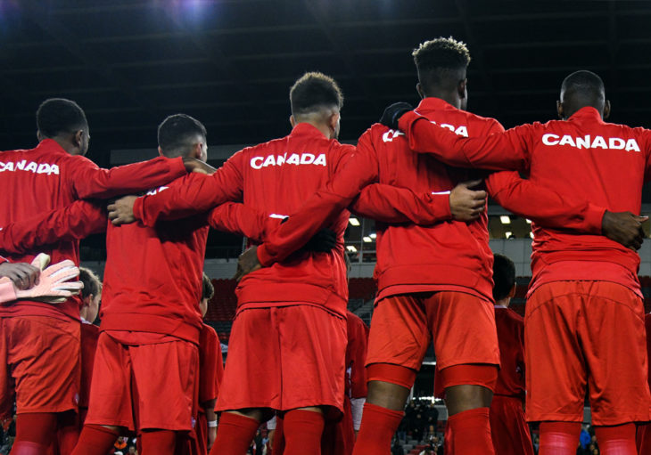 Canada makes short work of Dominica with 5-0 win at BMO Field (Canada Soccer).