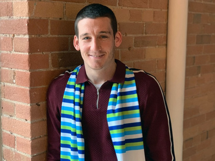 Oliver Gage joins Canadian Premier League as Head of Recruitment and On-Field Analysis.