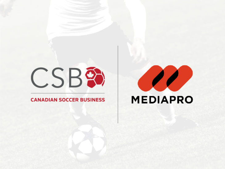 Historic deal has global soccer media powerhouse bringing the best to Canadian soccer fans.
