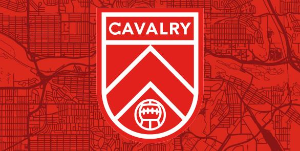 CavalryFC