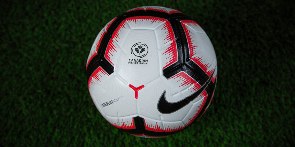 Nike to provide official match balls, equipment for 2019 CPL season.