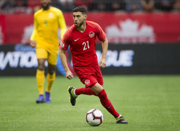 Nations League: CanMNT to open against Cuba in September