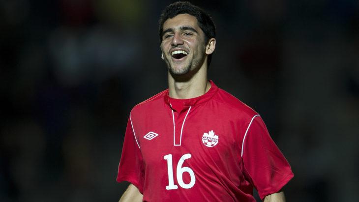 Cavalry FC signs midfielder Mauro Eustaquio