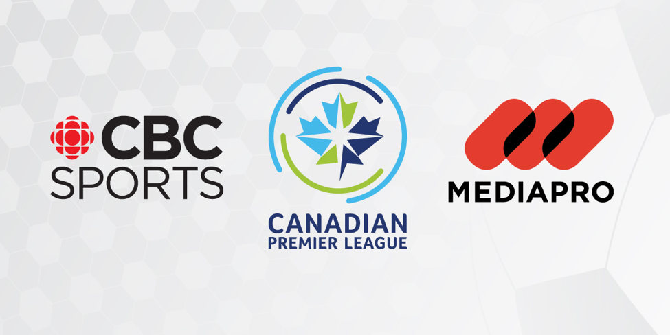 CBC will be the exclusive television broadcast home for key Canadian Premier League games throughout the 2019 season.