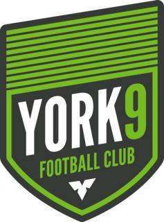 York 9 FC Primary