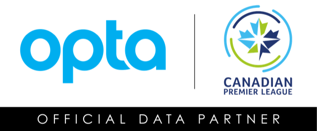 CPL partners with data company Opta – Canadian Premier League