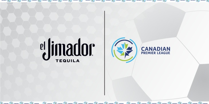 CPL partners with el Jimador Tequila.