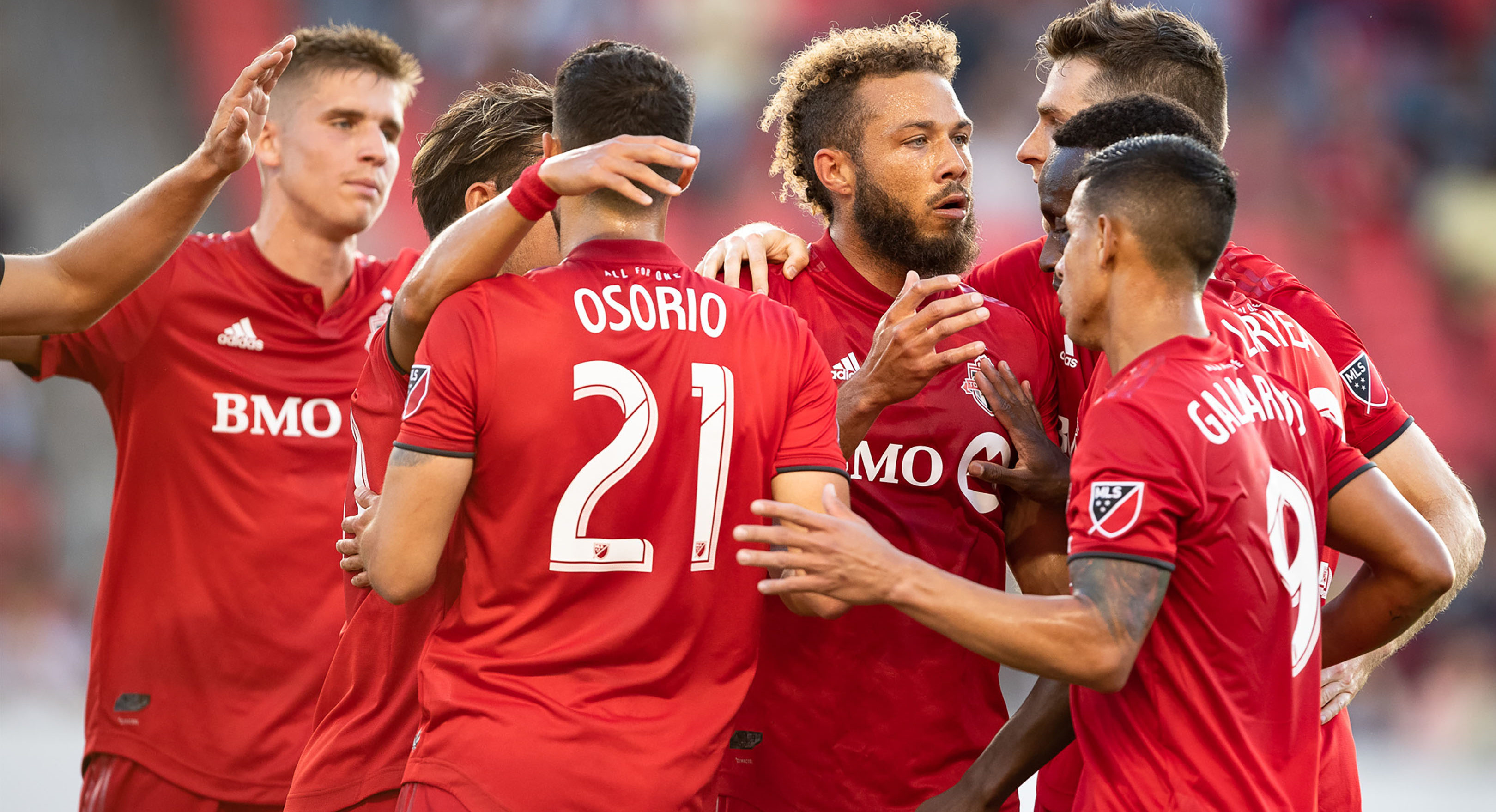 new style 9e071 16285 401 Derby: Toronto FC to meet Montreal Impact in CanChamp ...