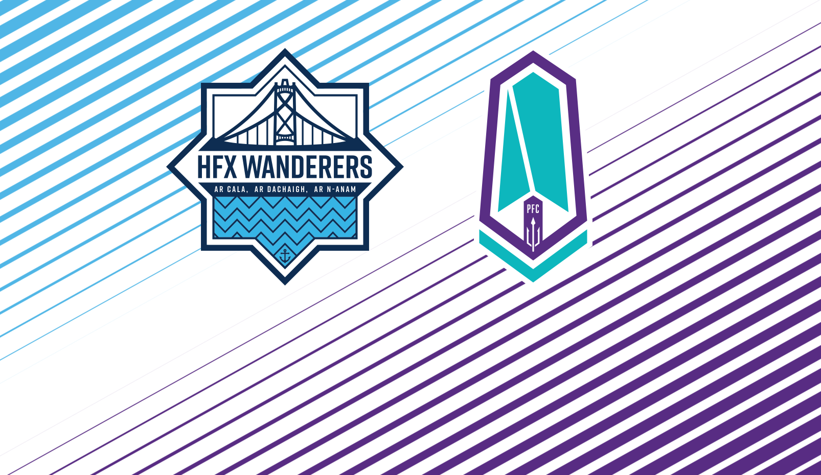 PREVIEW: HFX Wanderers FC vs. Pacific FC - Match #89