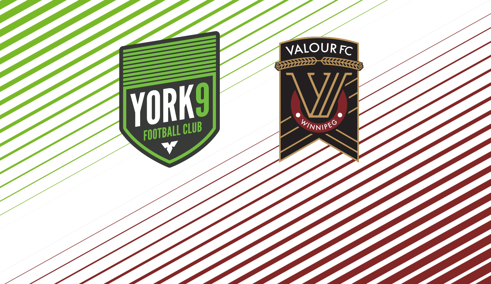 PREVIEW: York9 FC vs. Valour FC - Match #75