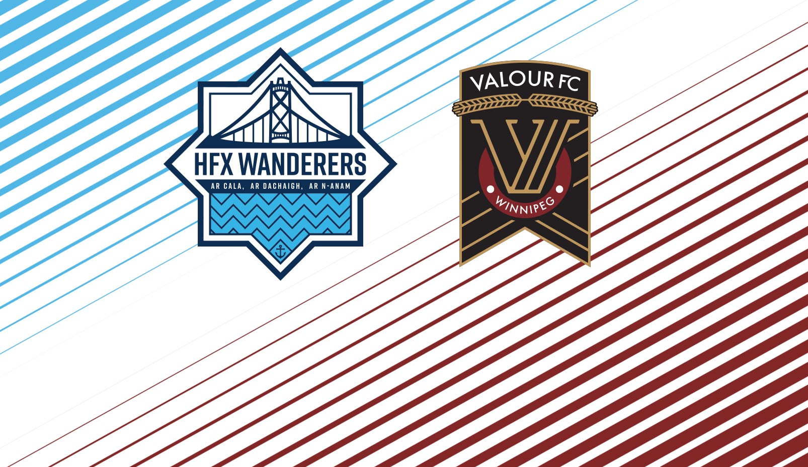 PREVIEW: HFX Wanderers FC vs. Valour FC - Match #77