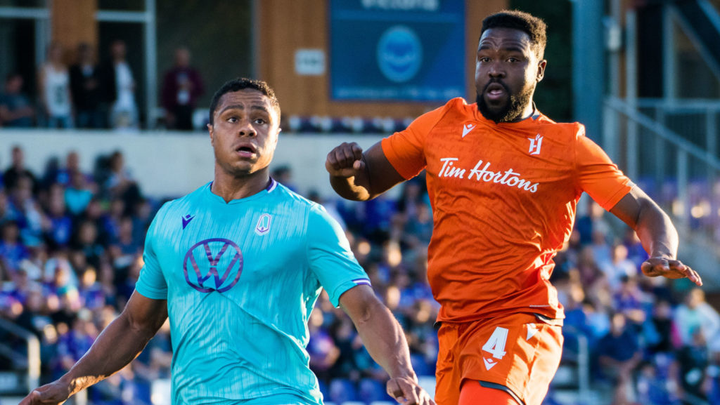 VW Premier Performer Analysis: Forge takes the board in Week 19 – Forge FC