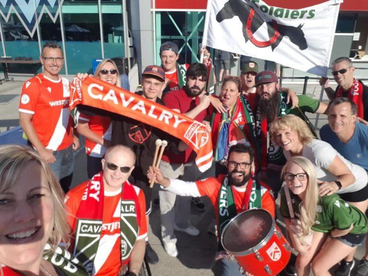 Footy Fan Talk: Cavalry FC a unifier of fans across Calgary