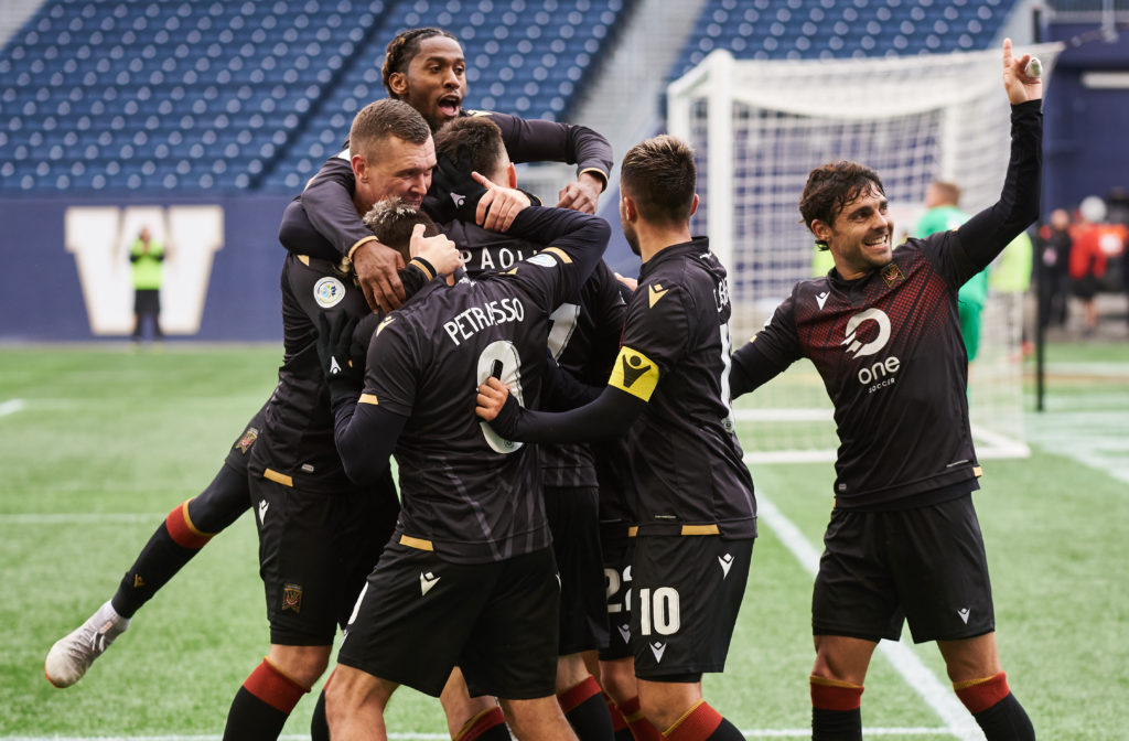 Inaugural Season Year In Review – Valour FC