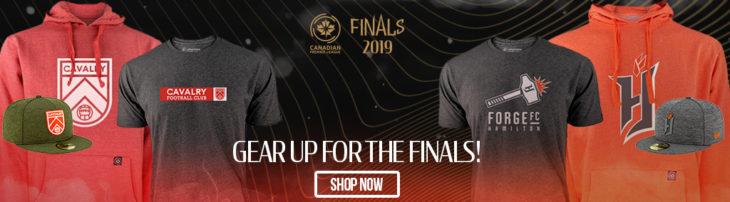 Visit shop.canpl.ca for Finals 2019 merchandise.