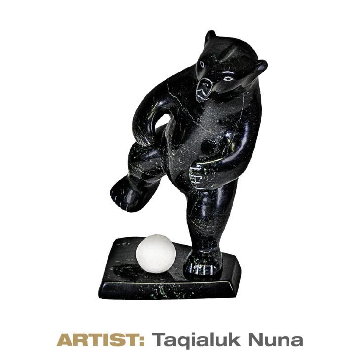 Awards-Artist-Bear