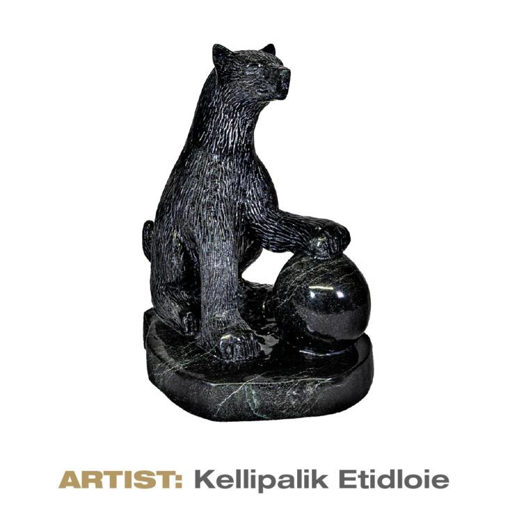 Awards-Artist-Dog