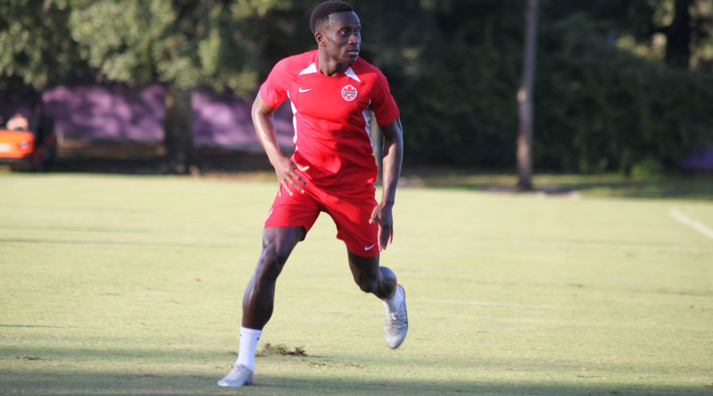 Depth Chart: How CanPL.ca sees CanMNT squad entering 2020
