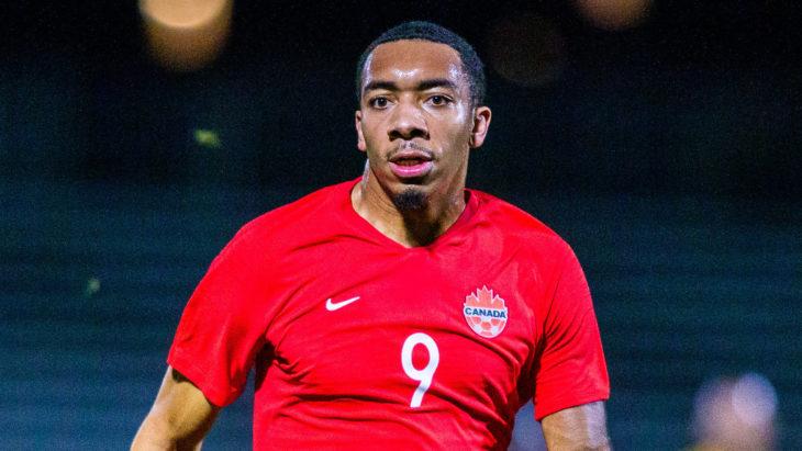 Theo Bair (Canada Soccer).