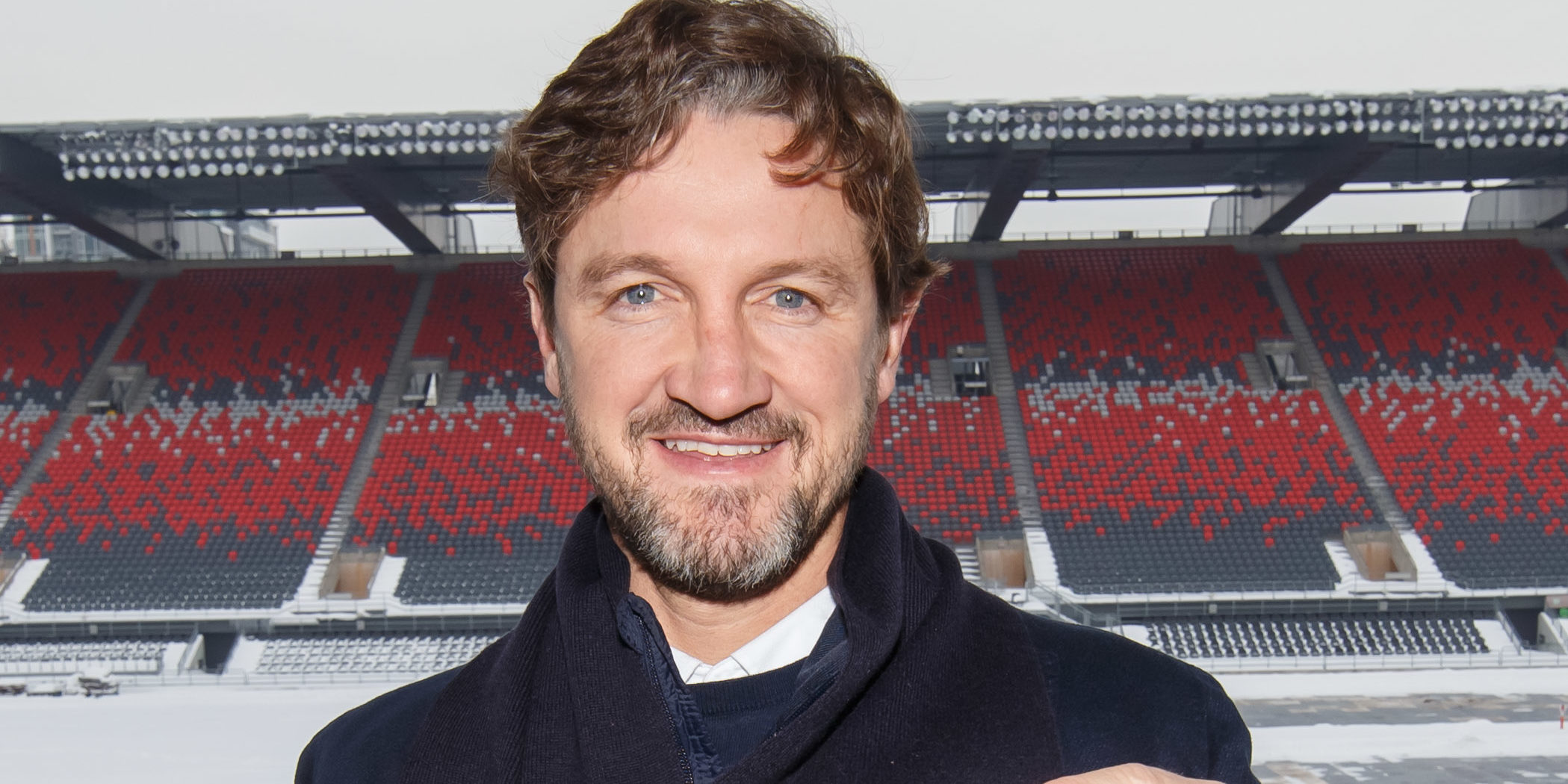 'It's a big step': Miguel Mista embracing new challenge with Atlético Ottawa