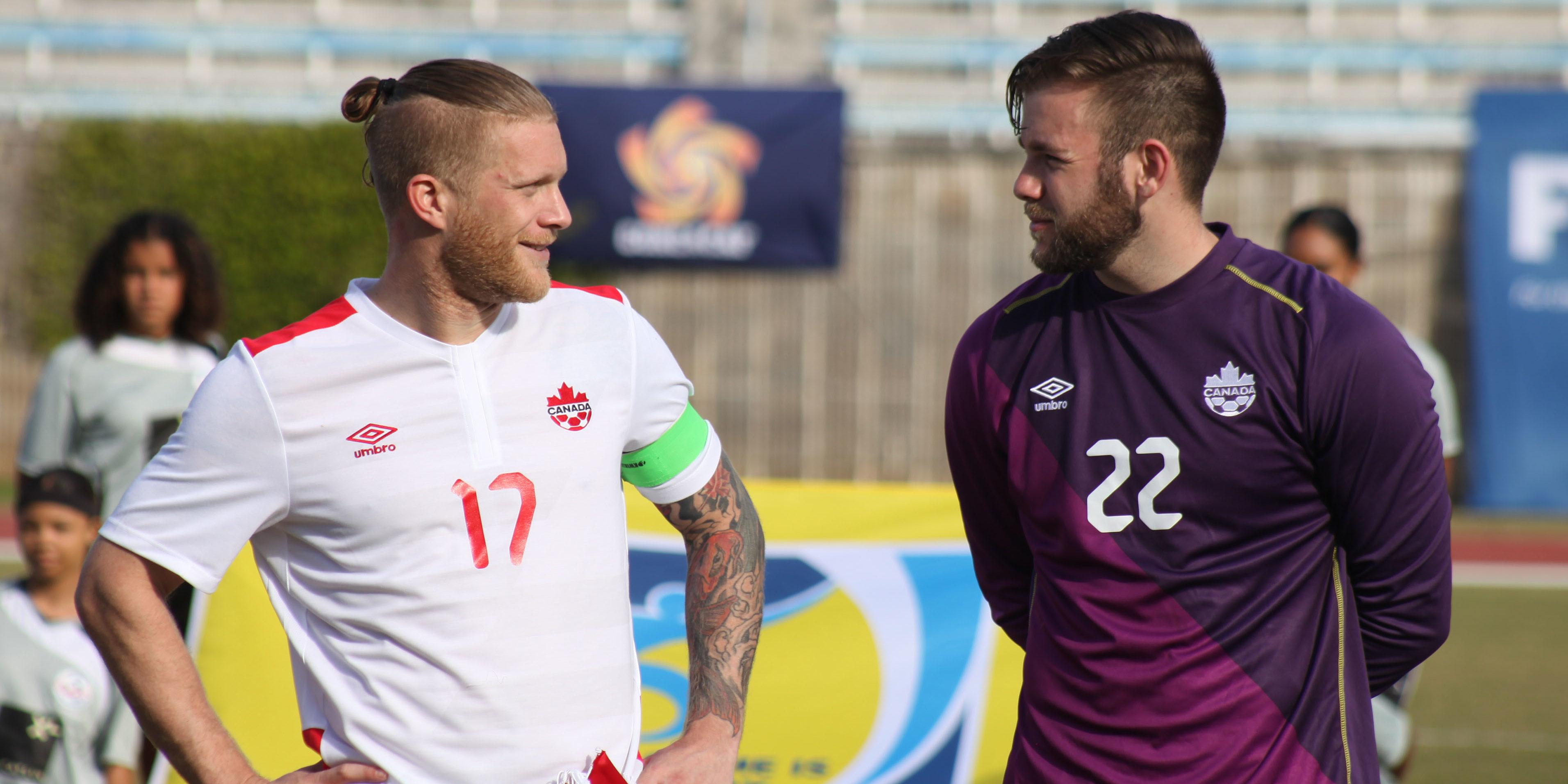 Pacific inks Vancouver-born goalkeeper Callum Irving