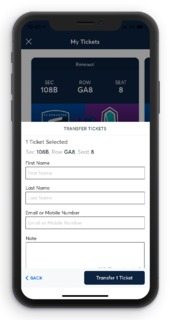 Ticket Transfer 3