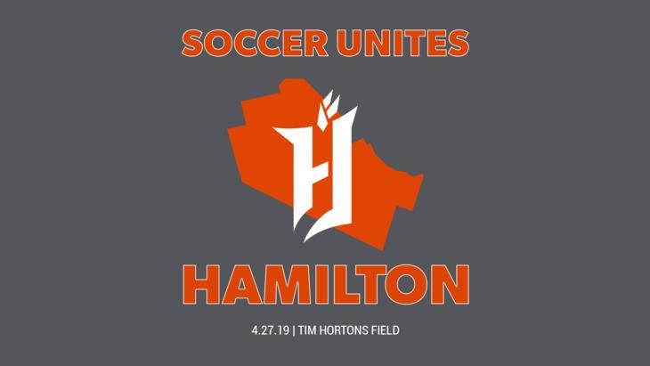 Soccer Unites Hamilton - Final