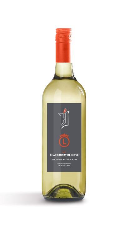 Forge FC Commemorative Bottle (White Wine)