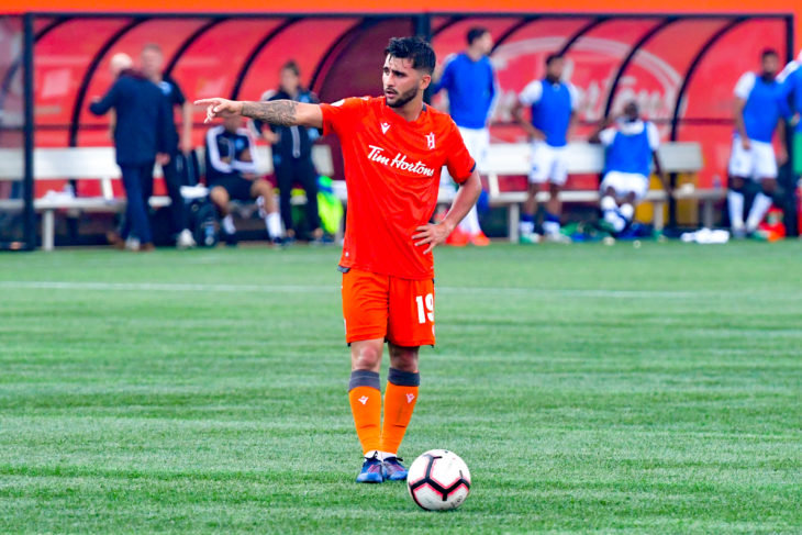 Match Preview: Forge vs HFX Wanderers – Forge FC