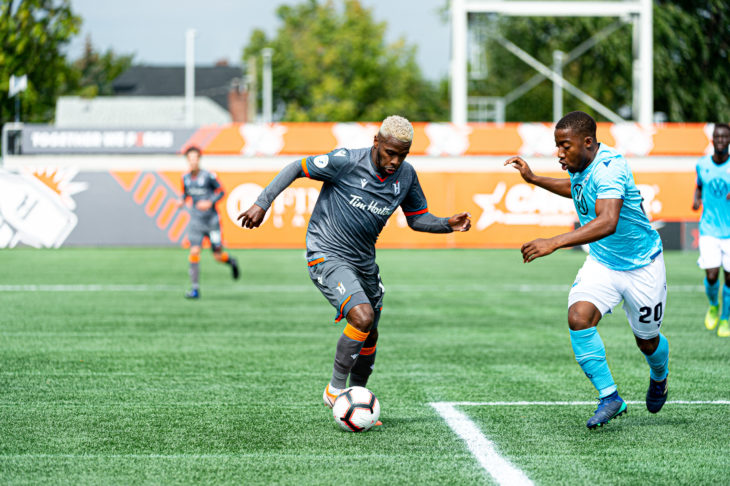 Match Preview: Forge @ HFX – Forge FC
