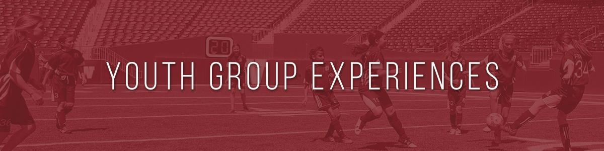 Youth Group Experiences – Valour FC