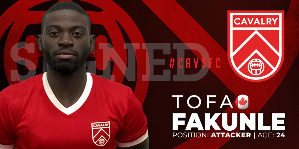 Tofa-Fakunle