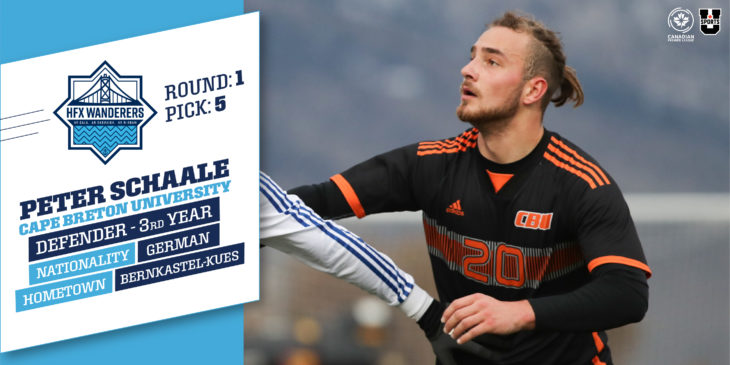 Check out the full CPL-U SPORTS Draft tracker at CanPL.ca