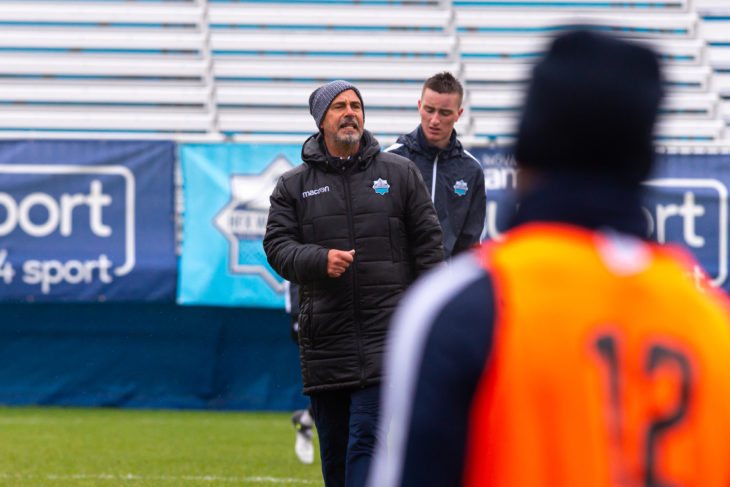 Wanderers aim to advance in Canadian Championship against 'dangerous' Vaughan – HFX Wanderers FC