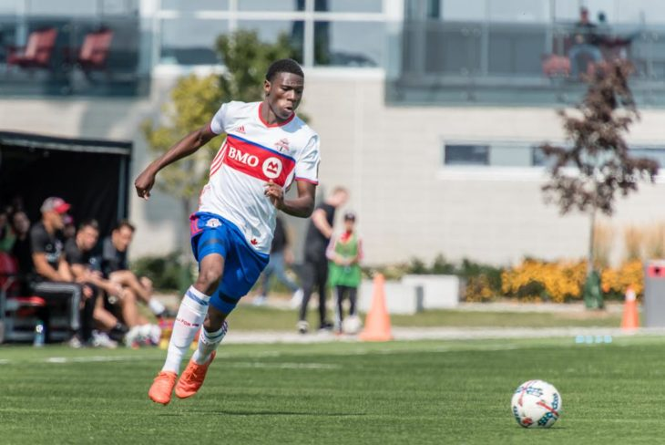 Rollocks in League1 Ontario