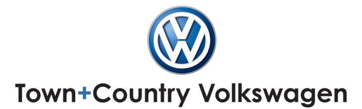 VW TC logo