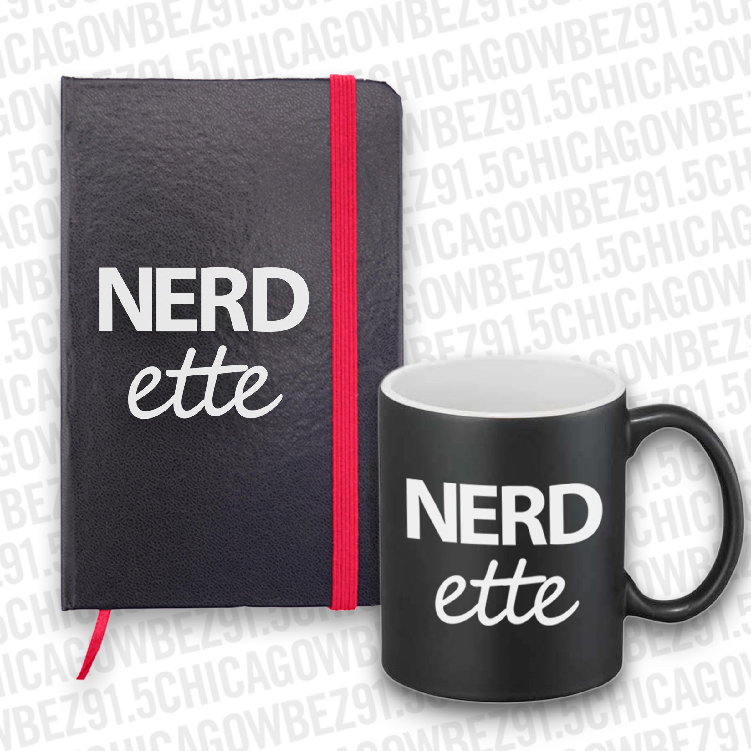 Notebook & Mug