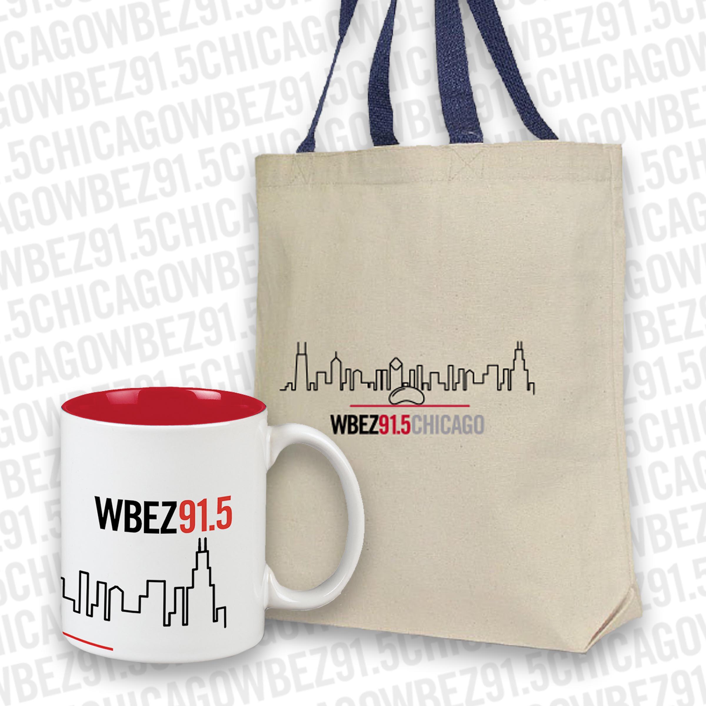 WBEZ Starter Kit