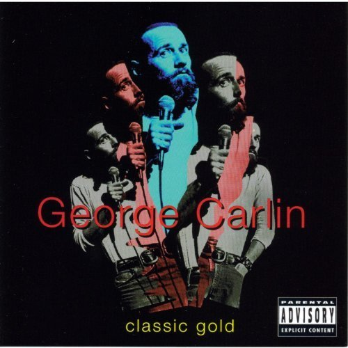 Ad Nauseam – George Carlin – Classic Gold