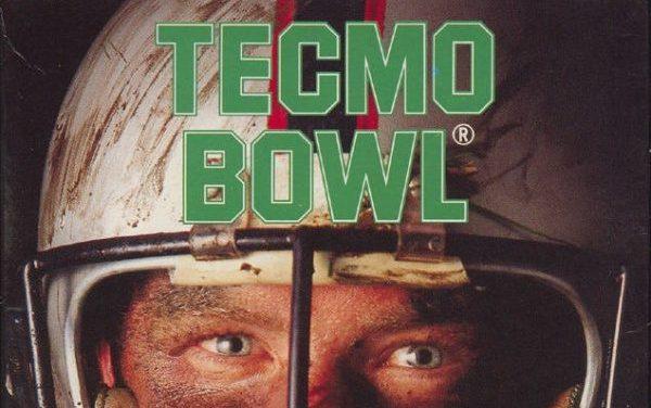 Ad Nauseam – Tecmo Bowl