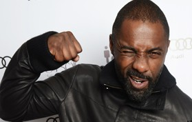 Man Candy: Idris Elba