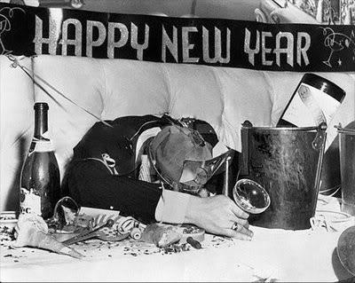 Wordless Wednesday – Happy New Year!