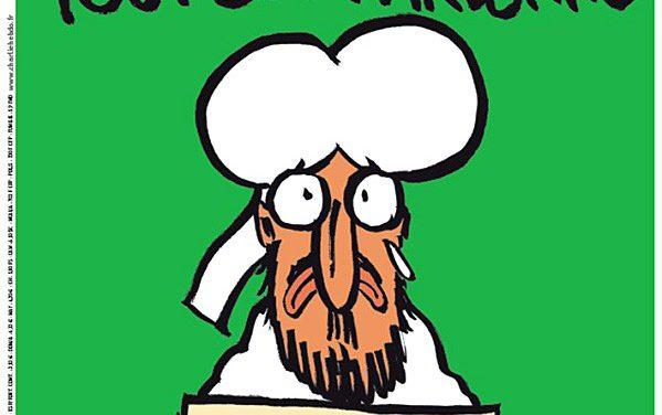 Wait a Minute, Radical Islam….