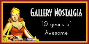 Gallery Nostalgia – The Old Logo