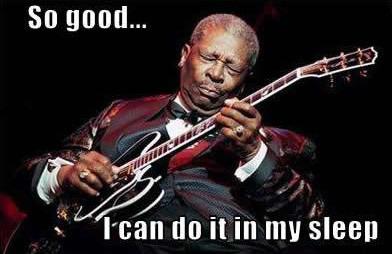 B.B. King Dies at 89