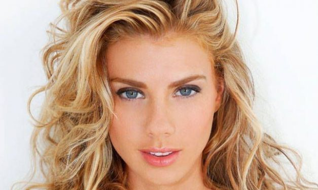 Charlotte McKinney is the first Charlotte McKinney, NOT the next Kate Upton
